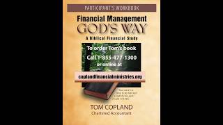 Financial Management God's Way Session 1 - 1 of 15