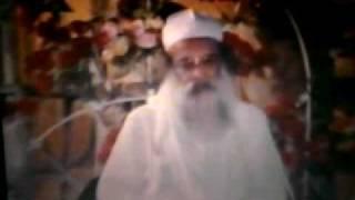 PEER SYED TANVEER HAIDER MADNI OF JALALPUR SHARIF JHELUM