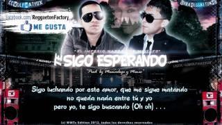 Watch music video: J Alvarez - Te Sigo Buscando (feat. J Alvarez & Carnal)