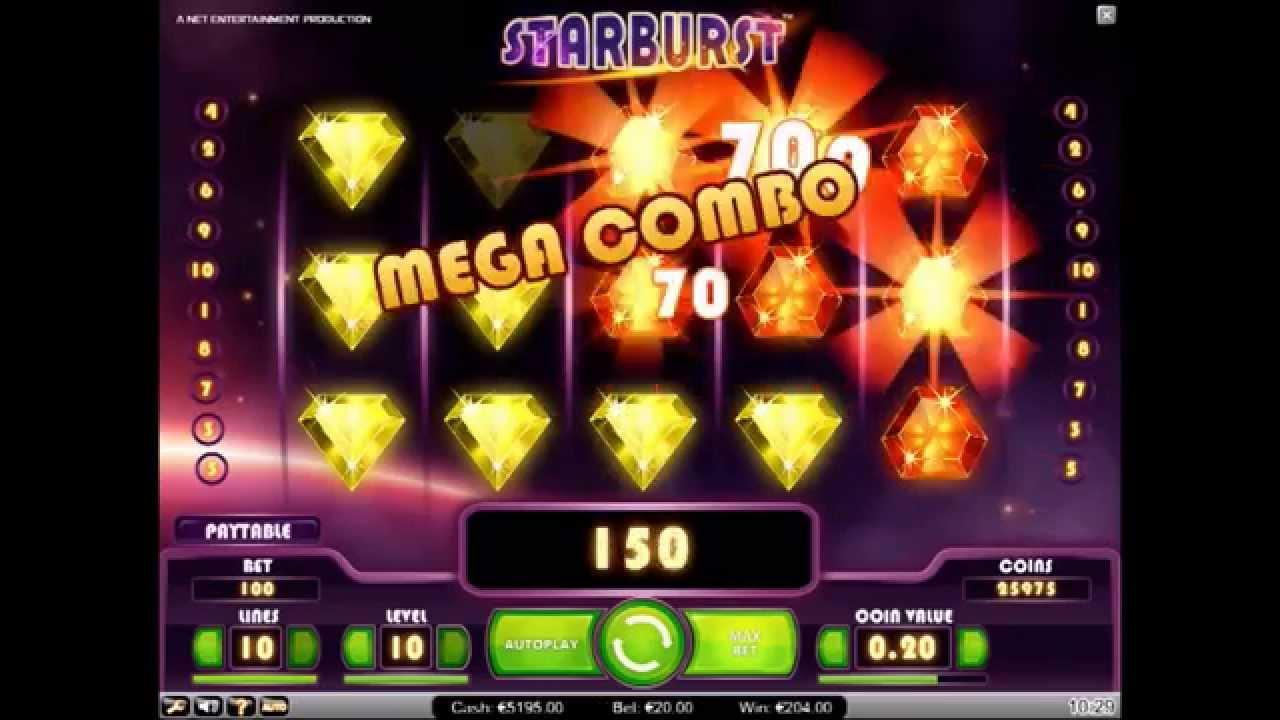 beste online casino starburdt