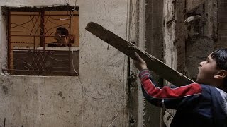 'This is Exile: Diaries of Child Refugees' trailer, BBC Arabic Festival 2015
