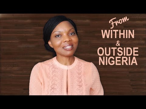 3 Things You Need To Do Before You Invest In Nigeria Ft Sendwave   Flo Chinyere