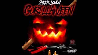 Sheek Louch - Uncomfortable  Feat Dyce Payne (Gorillaween)