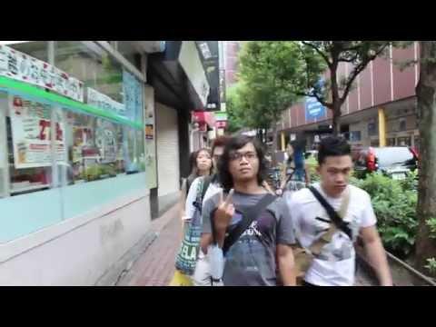 Flying Pan - Breakaway Carriage [OFFICIAL VIDEO]