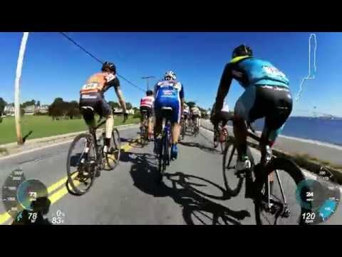 Jamestown Classic 2015 - Cat 4 19-39 full race