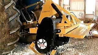 CountyLine tiller bought off Craigslist in Lebanon, Ky - Part …