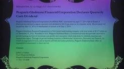 Peapack Gladstone Financial Corporation