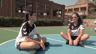Publication Date: 2020-02-14 | Video Title: 《中學的最後一場手球比賽》