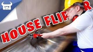 HOUSE FLIPPER RAP - Watch me flip this house