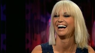 Padraig? Sarah Harding on Irish Names | The Saturday Night Show