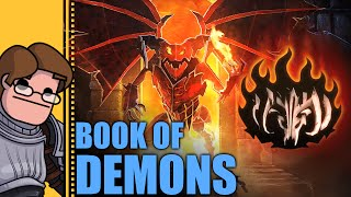 Let's Try Book of Demons - Papercraft Dungeon Crawler (Early Access)