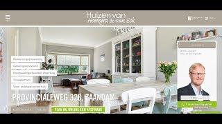 Te koop: Provincialeweg 326, Zaandam- Welkom bij Hoekstra en van Eck makelaars.