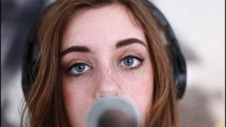 Miette Hope // Oxygen (Live at The Crab Sessions)