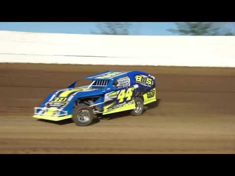 Grays Harbor Raceway 2018 Highlights Video