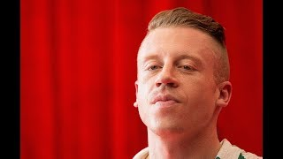 Macklemore Denounces Former 'Racist' Haircut