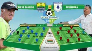 5 Fakta Menarik Jelang Persib Bandung vs Persipura Jayapura, No 5 Rekor Banget