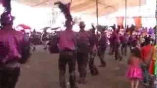 carnaval 2014 en tenancingo bailando C.D.D
