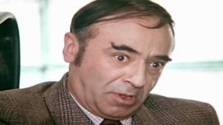 """Иван Васильевич меняет профессию.""""Три магнитофона..."""""""