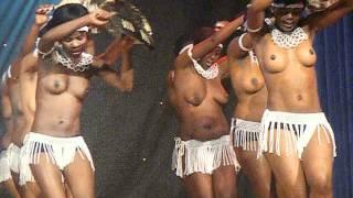 DUT MIDLANDS CHOIR-IHUBO LEZINTOMBI(SATICA 2011 NATIONAL CHAMPIONS)