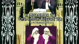 Download Tilawatil Quran Duet H.Muammar ZA & Drs Imron Rosyadi ZA Vol 6