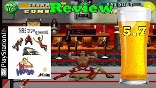 DBPG: WWF In Your House Review (Playstation)