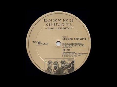 Random Noise Generation - Chasing The Wind