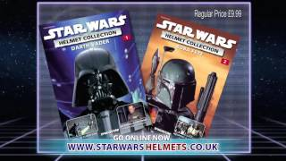 Odd B Star Wars Helmet Collection ARC-170 Clone Pilot Issue 45 DeAgostini