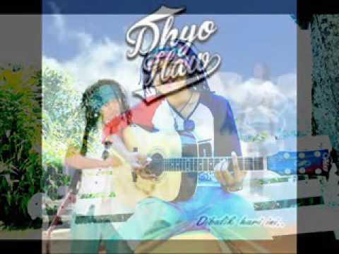 Dhyo Haw   Dibalik Hari ini lirik by Miftah