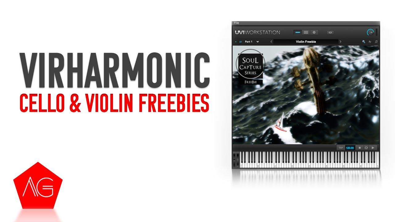 10 Free Violin VST Plugins for FL Studio ( Best Violin VSTs )