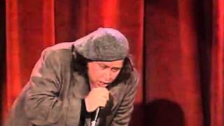 Sam Kinison - Breaking The Rules - 1987 - Part 5