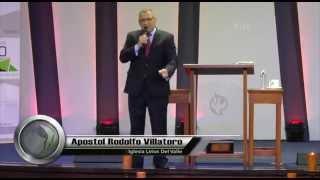 MLDV Matutino Santa Cena - Apostol Jose R. Villatoro