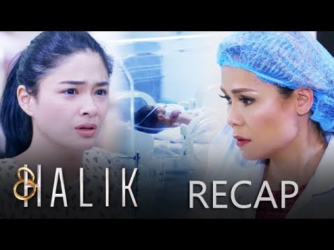 Halik Recap: Jade worries about Helen's wicked plans against her baby