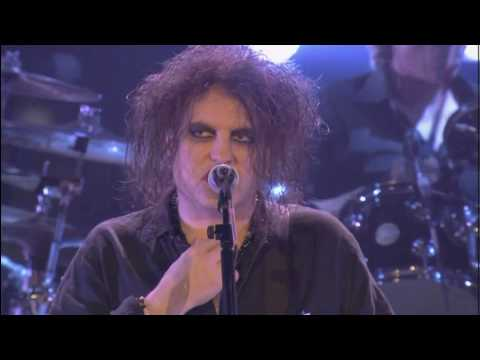 The Cure - Underneath The Stars (Charlotte, June 16th 2008)