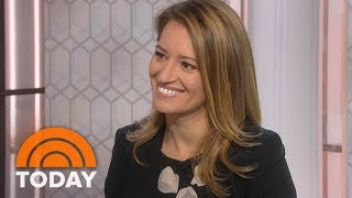 Reporter Katy Tur Talks About 'Unbelievable,' Her Book About The Trump Campaign | TODAY