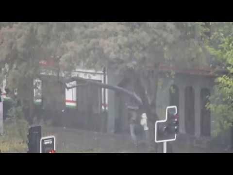 Diluvio Express - Santiago De Chile