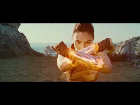 Wonder Woman - Trailer 3 español (HD)