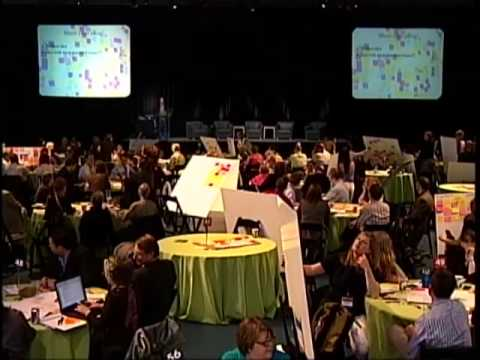 Global Forum 2009 Day 2:  Roundtable Dialogues Part 2 of 4