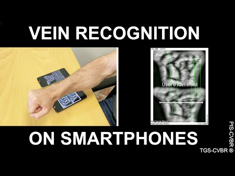 vein-biometric-recognition-on-a-smartphone-#madewithfilmora