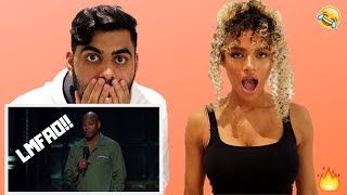 DAVE CHAPPELLE - ABORTION STANCE [REACTION]!😂