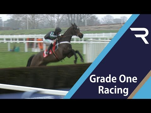 2019 Matchbook Clarence House Chase - Racing TV