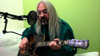 Jay Mascis - Flying Cloud (Froggy's Session)
