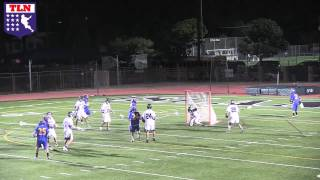Coronado (Ca) vs Wheat Ridge (Co) Lacrosse Highlights