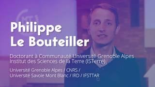 #60sDePlus avec Philippe Le Bouteiller - MT180