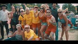 Let's Rock Southampton 2017 highlights