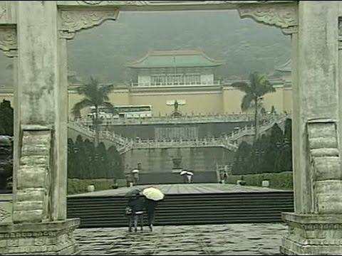 Taiwan: Taipei's Treasures – The National Palace Museum