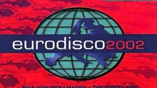 6.- KARAJA - She Moves (La La La) (EURODISCO 2002) CD-1