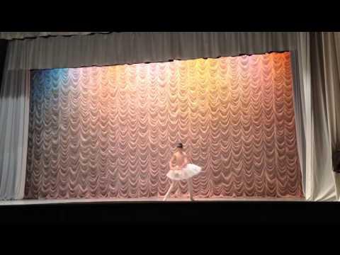 Вариация из балета Фея кукол