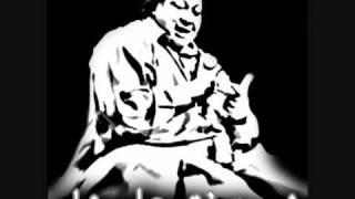 Ustad Nusrat Fateh Ali Khan - Yaara Dak le Khooni Akhian Nu