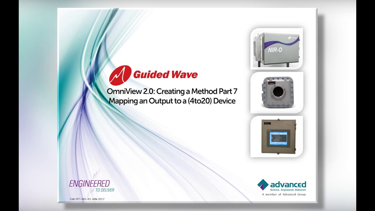 Guide-Wave News Archives - Guided Wave