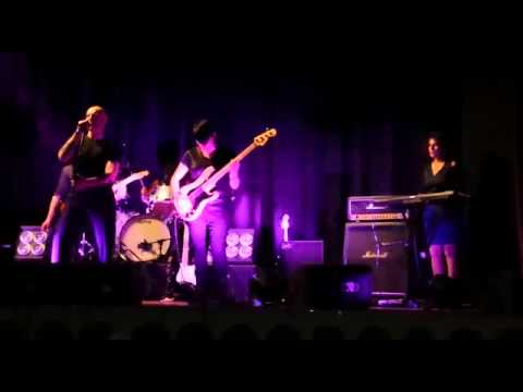 Alex and Pale TV - Night Toys - live in Parma March 7 2015